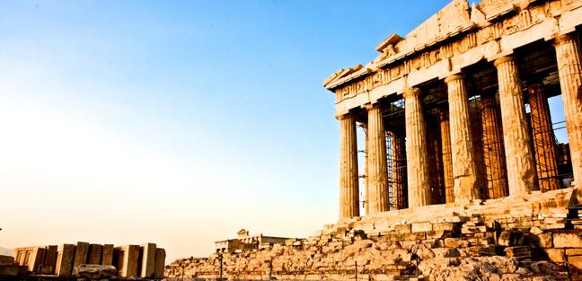 Athens & Mainland  photo 3