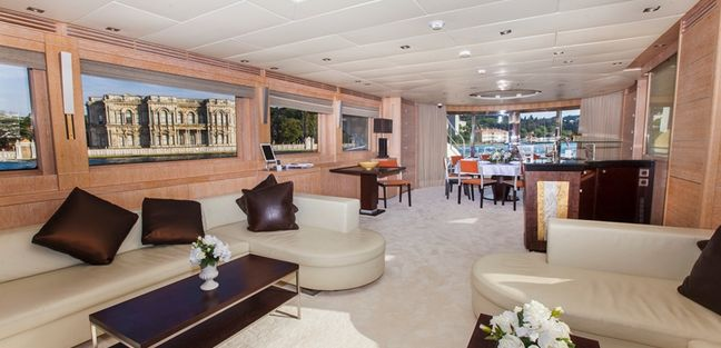 Canpark Charter Yacht - 6