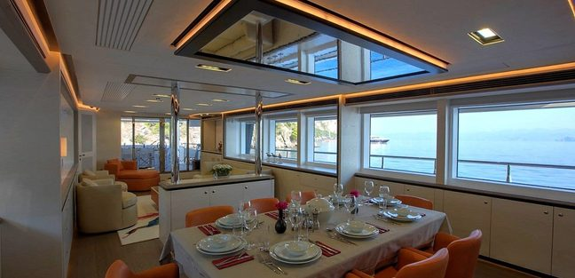Archsea Charter Yacht - 7