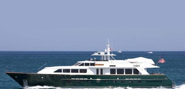 Silver Seas Charter Yacht