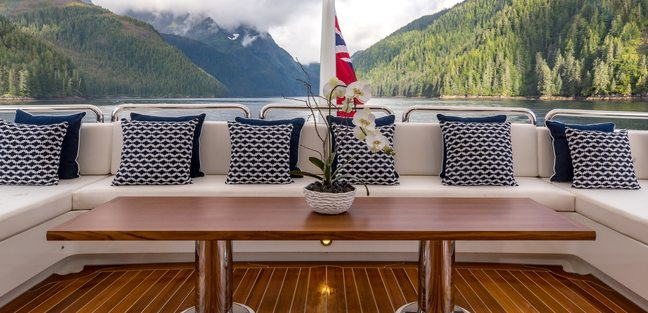 Endless Summer Charter Yacht - 5