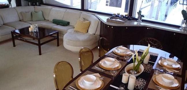 Elymar Charter Yacht - 4