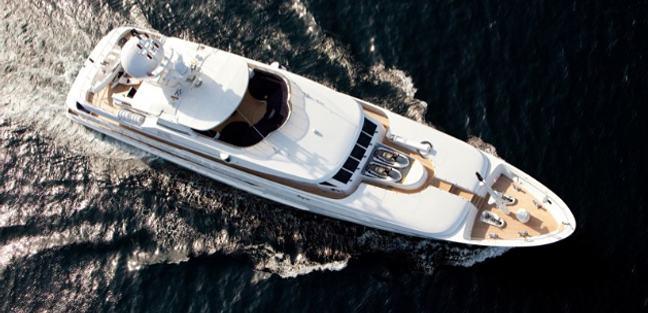 Tales Charter Yacht - 4