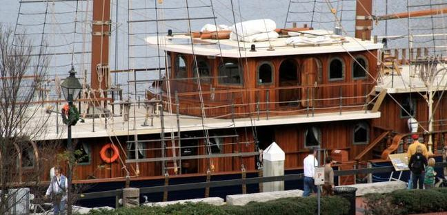 Peacemaker Charter Yacht - 5