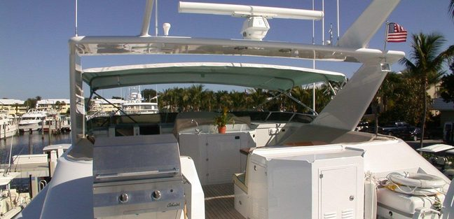 Victory Charter Yacht - 4
