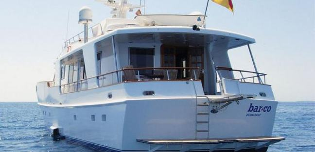 Bar-Co Charter Yacht - 3