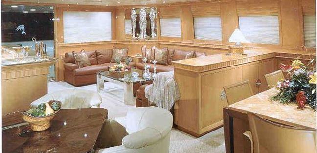 Akim Charter Yacht - 3