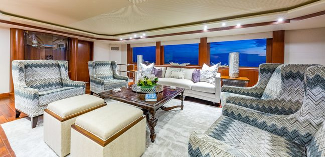 Lady S Charter Yacht - 6