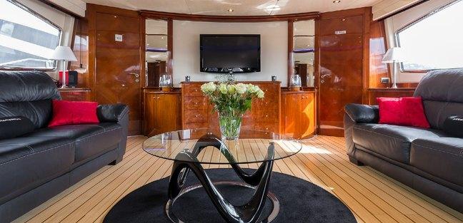 Accama Delta Charter Yacht - 7