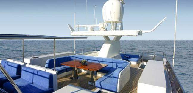 Alcor Charter Yacht - 2