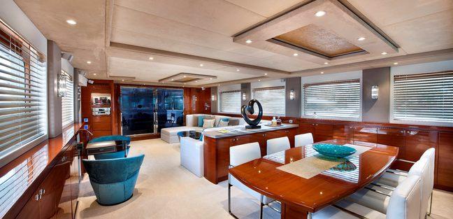 Mermaid Charter Yacht - 6