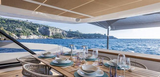 Moanna I Charter Yacht - 3