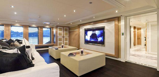 Bellami.com Charter Yacht - 7