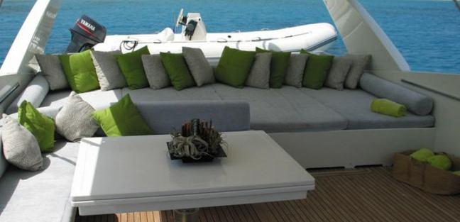 Larathena Charter Yacht - 3