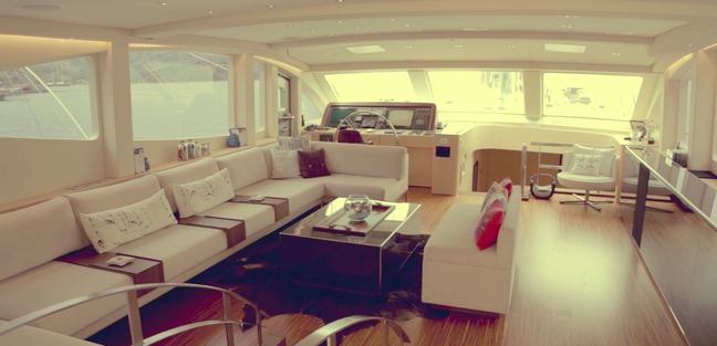 Merlin Charter Yacht - 7
