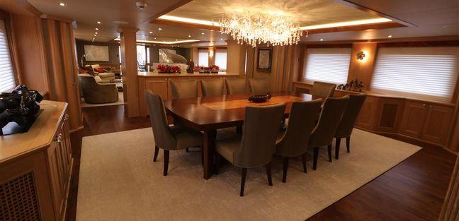 Minderella Charter Yacht - 8