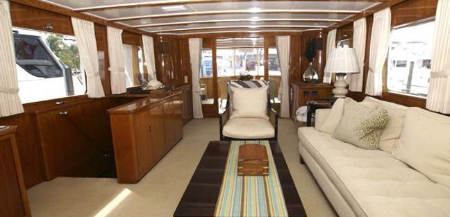Calypso Charter Yacht - 3