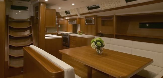 Laetitia Charter Yacht - 3