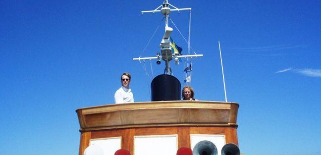 EMM XXIII Charter Yacht - 3
