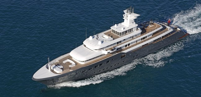 Ice Charter Yacht - 3