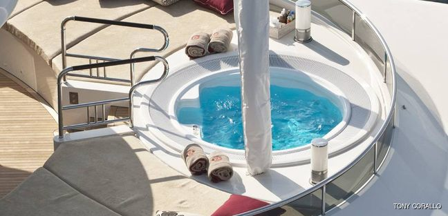 Quite Essential Charter Yacht - 2