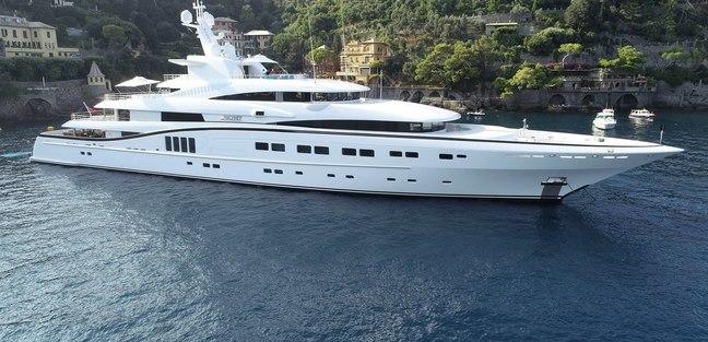 Secret Charter Yacht - 8
