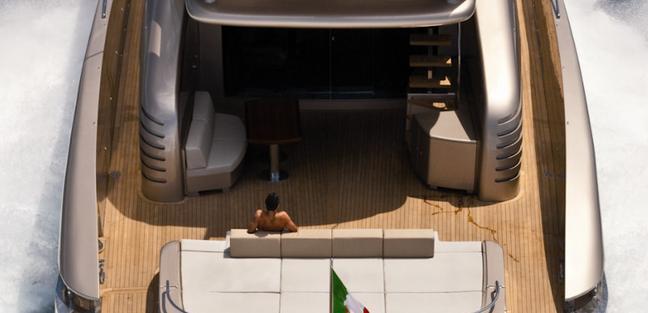 Musa Charter Yacht - 4