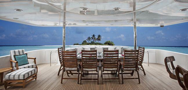 Bess Times Charter Yacht - 4