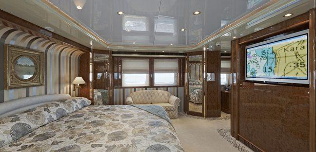 Happy T Charter Yacht - 4