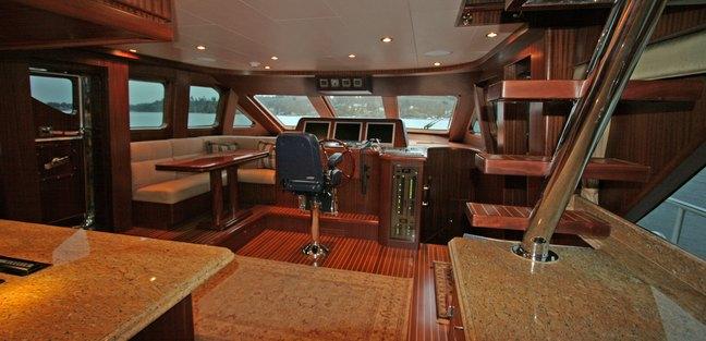 Sea 2 Sea Charter Yacht - 3