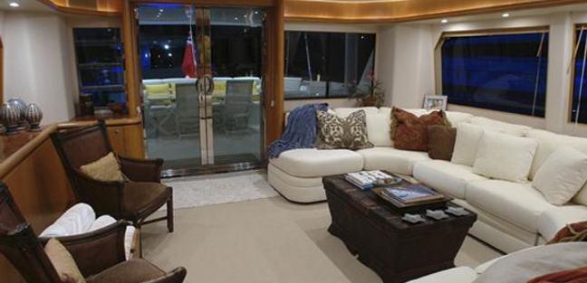 Santo Antonio Charter Yacht - 3