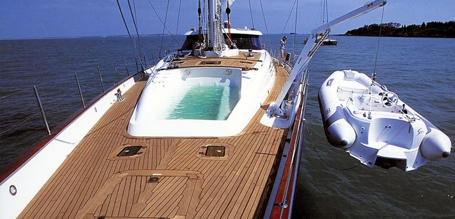 Obsession II Charter Yacht - 8