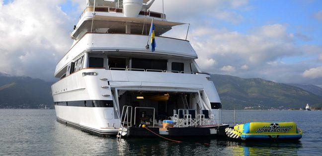 Ladyship Charter Yacht - 2
