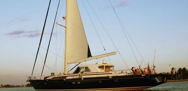 Centurion Charter Yacht - 4
