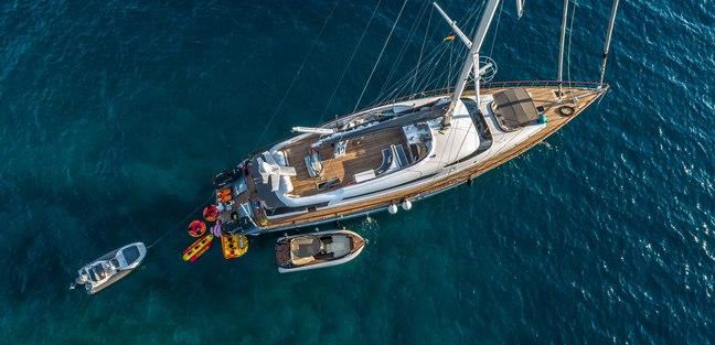 San LiMi Charter Yacht - 5