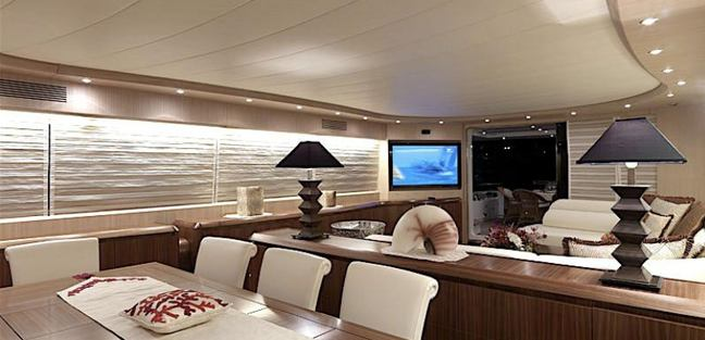 My Life Charter Yacht - 8