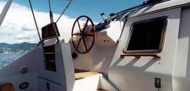 Lotty Charter Yacht - 3