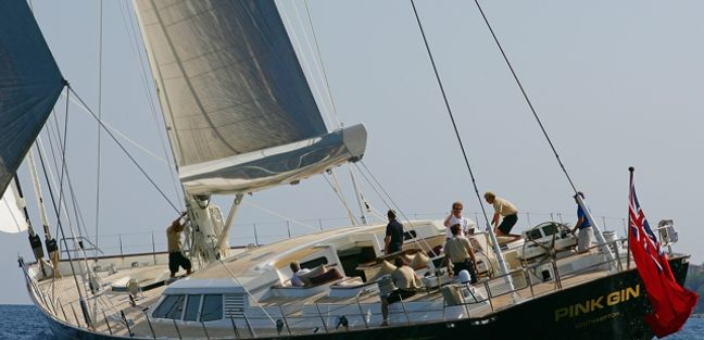 Scorpione of London Charter Yacht - 5