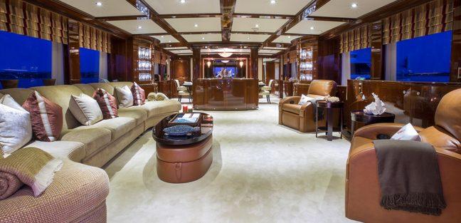 Serque Charter Yacht - 8