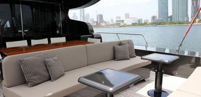 Ose Charter Yacht - 3