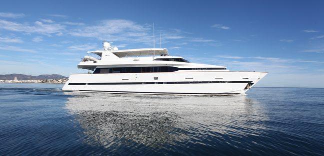 Moondance Charter Yacht - 2