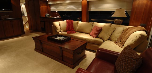 Lady O Charter Yacht - 3