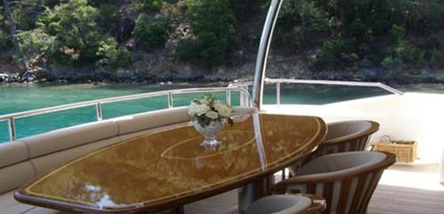 Leading Fearlessly Charter Yacht - 4