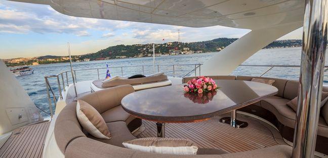 Canpark Charter Yacht - 4