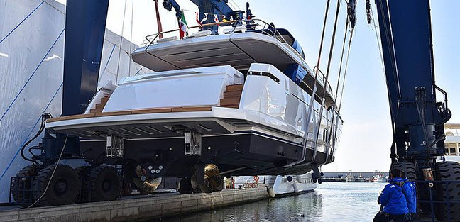 The Maggie Charter Yacht - 3