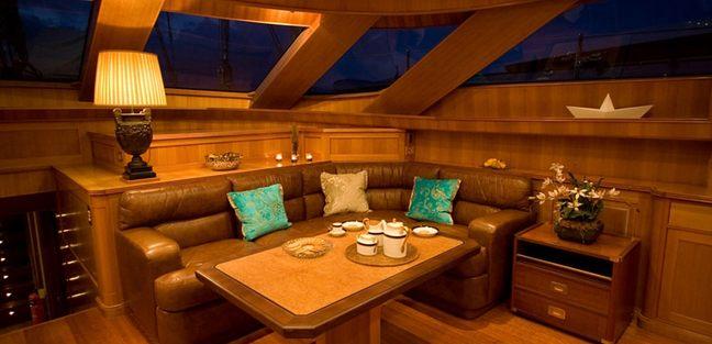 Ellen Charter Yacht - 6