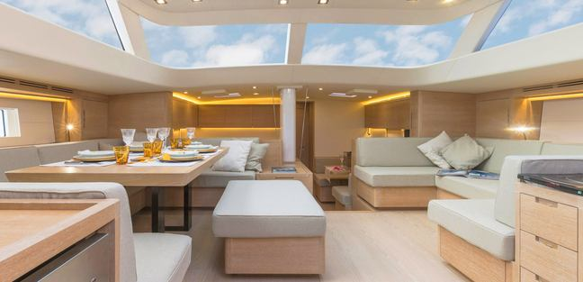 Apsaras Charter Yacht - 8
