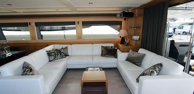 Yansika Charter Yacht - 6