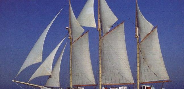 Blue Clipper Charter Yacht