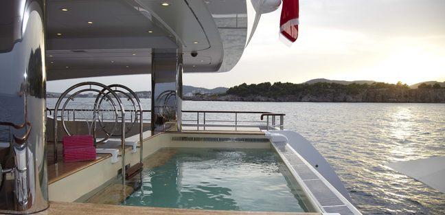 Lady Christine Charter Yacht - 4
